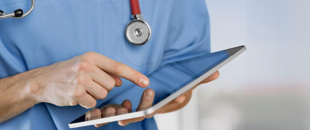 Pandemia: Como a tecnologia pode facilitar os atendimentos em unidades de saúde do município?
