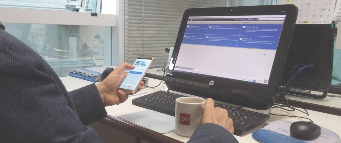 Prefeitura reformula portal e implanta autoatendimento digital