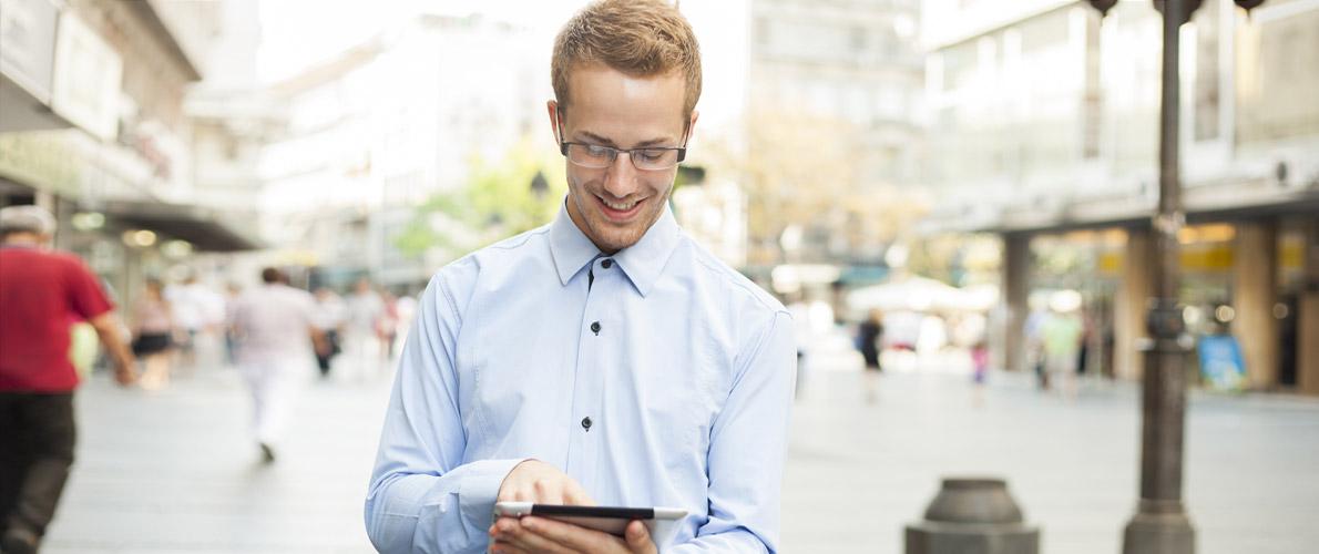 Palhoça oferece portal para solicitação de serviços públicos pela internet