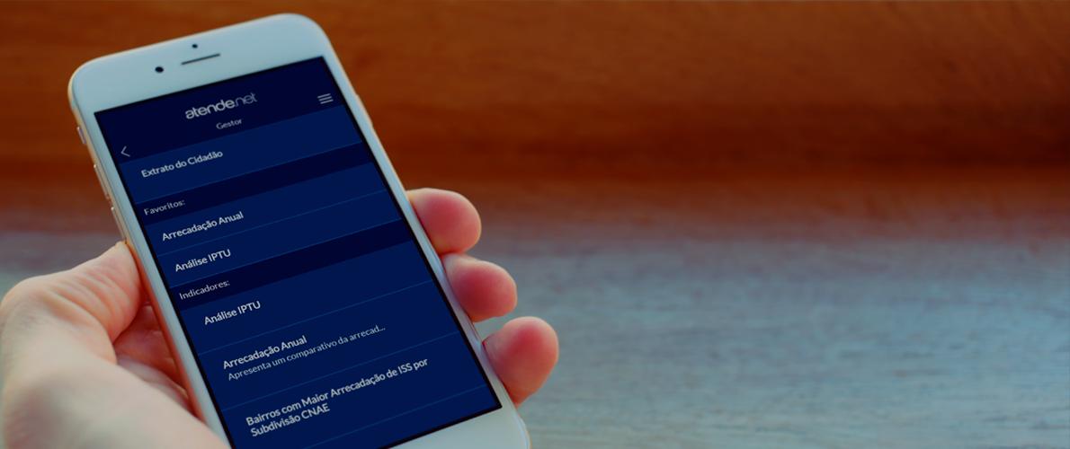 IPTU Digital: smartphone ajuda prefeituras a reduzirem a inadimplência