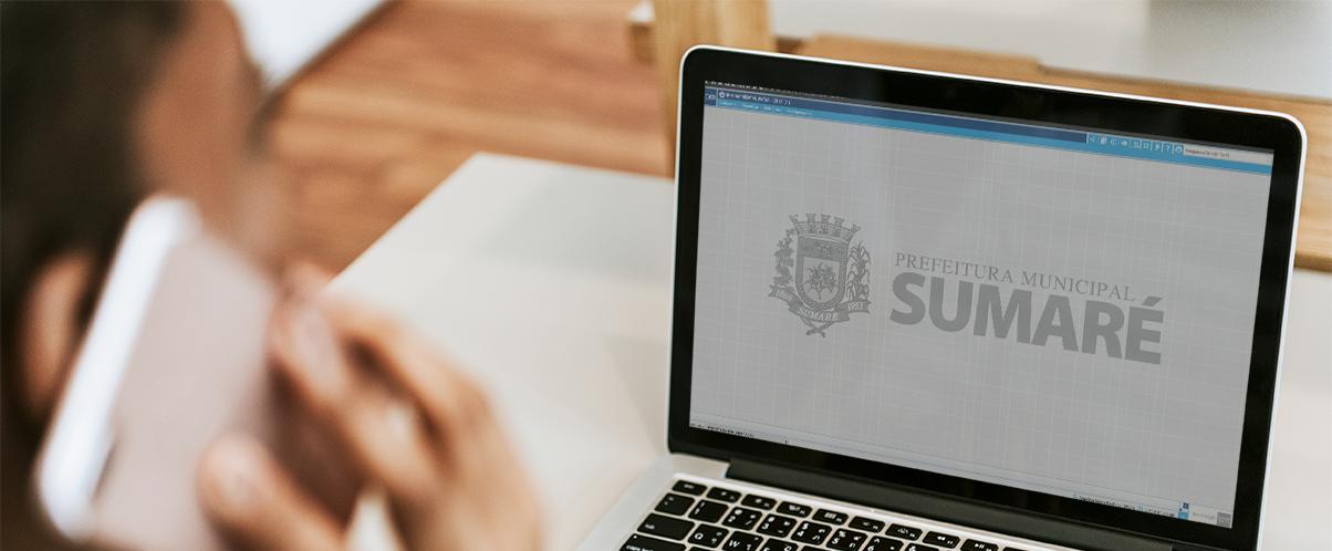 Prefeitura digital: município de Sumaré inova a gestão com sistema 100% em nuvem