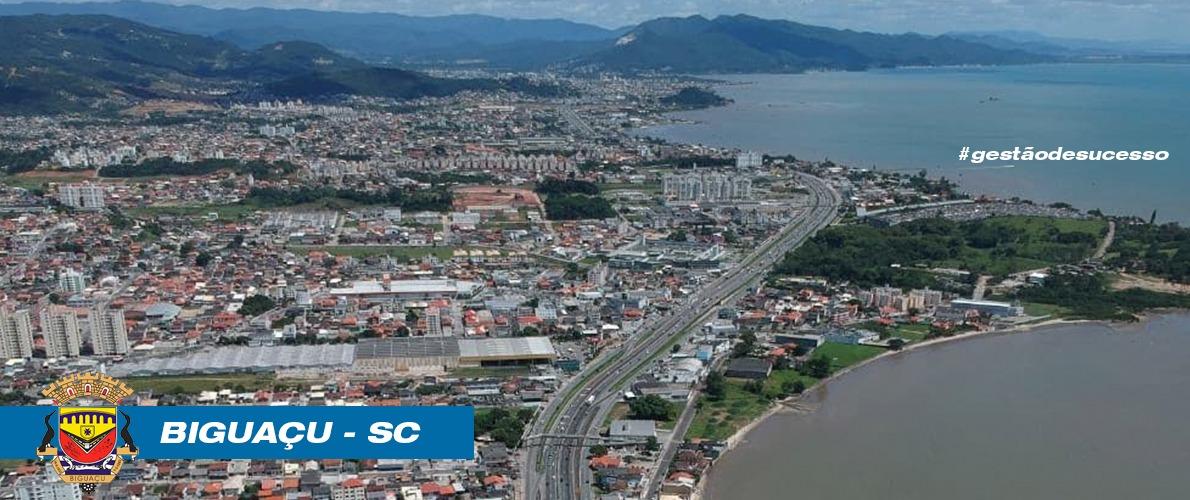 Gestão Pública de Sucesso: Biguaçu completa 187 anos e ganha destaque por excelência nos serviços públicos