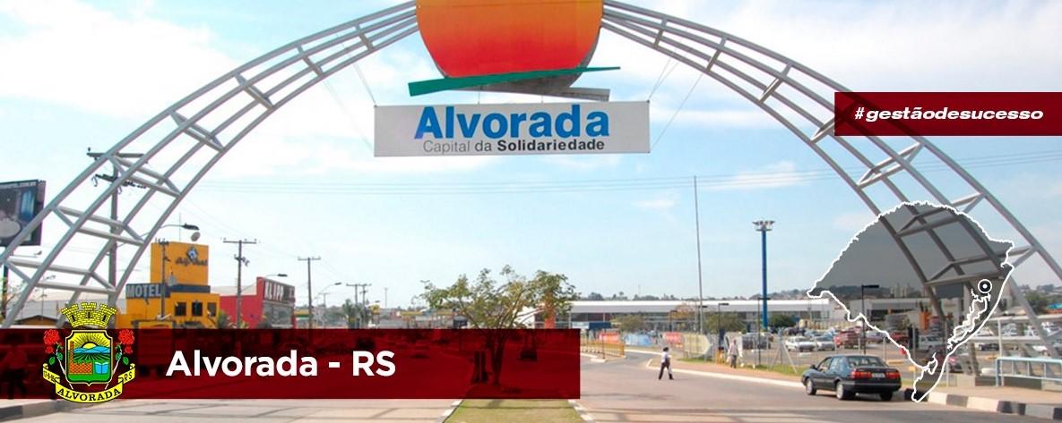 Prefeitura de Alvorada investe em tecnologia e reduz despesas na administração