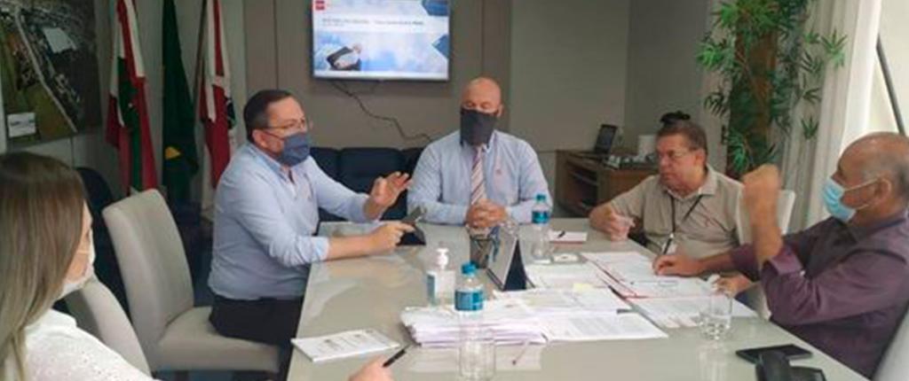 Prefeitura de Ituporanga lança projeto para eliminar uso de papel com IPM Sistemas