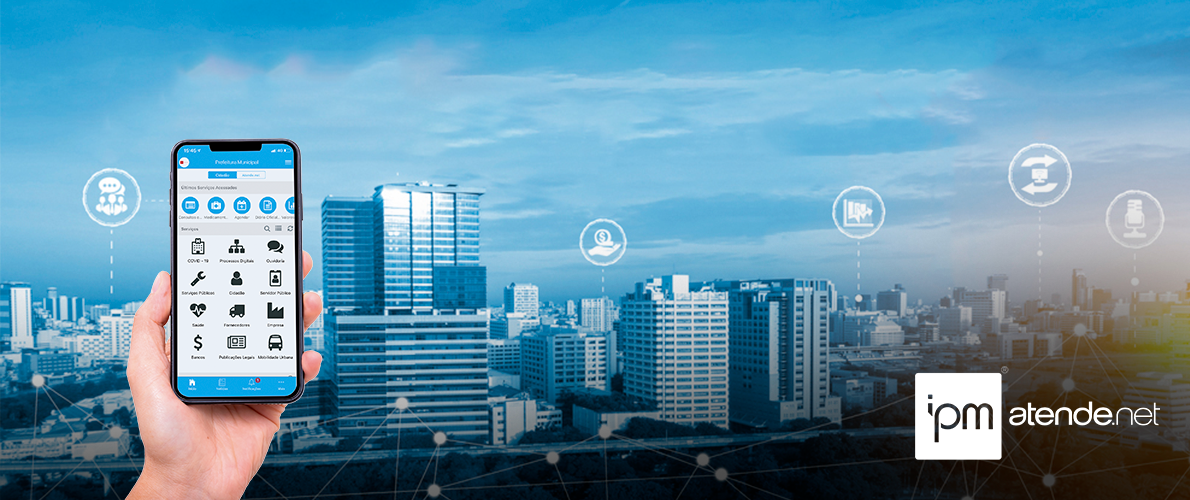Municípios com tecnologia IPM são destaque no Brasil no índice de governança municipal