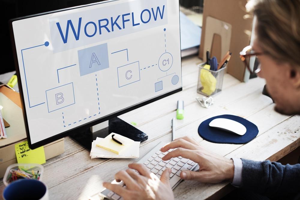 Sistema de gestão pública da IPM conta com Workflow