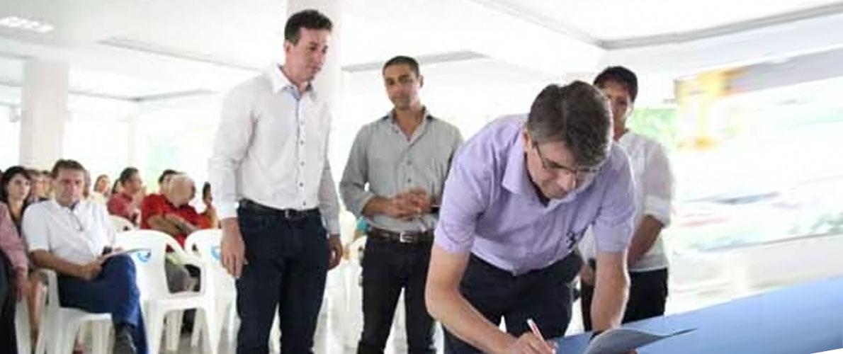 Rio do Sul lança programa de R$ 4,5 milhões para inclusão digital.