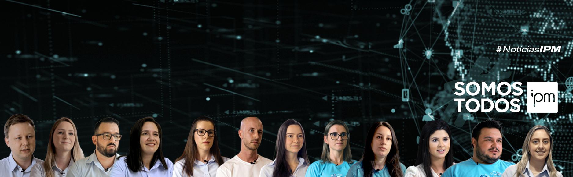 Websérie IPM Sistemas uma das Melhores Empresas para Trabalhar