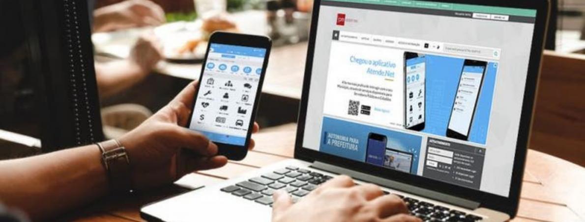 Prefeituras digitais oferecem serviços on-line e reduzem custos na administração