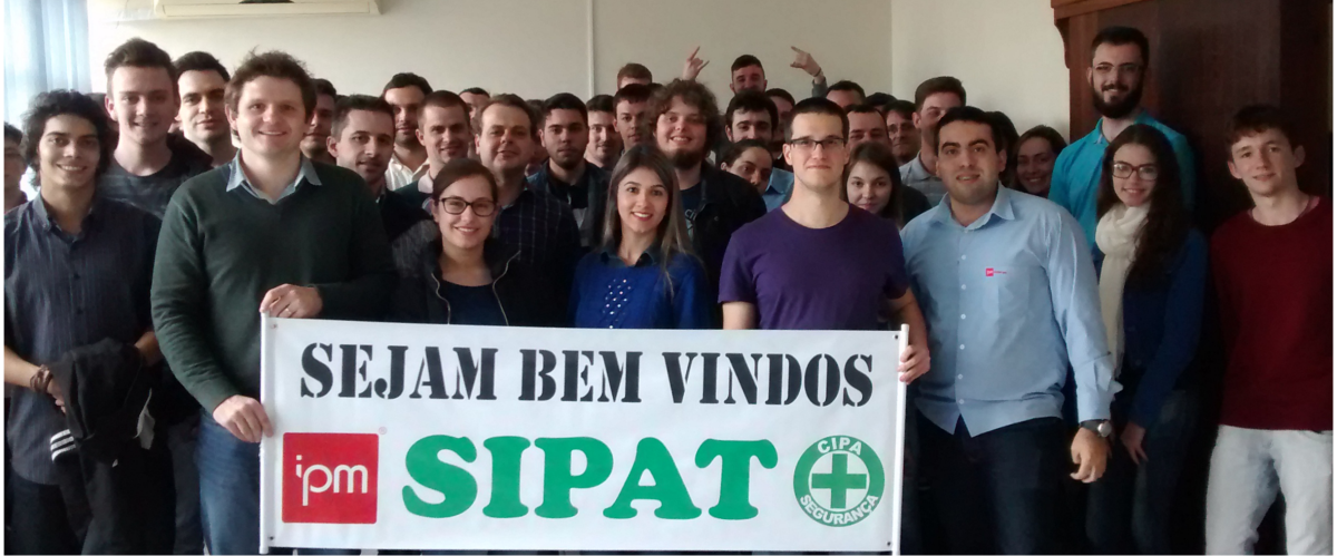 Semana de Prevenção de Acidentes de Trabalho é realizada em Rio do Sul