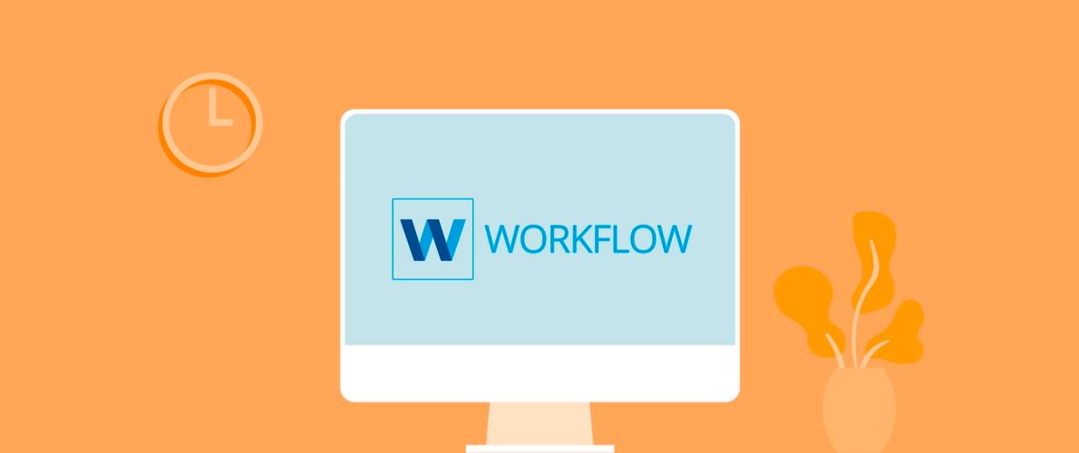[Vídeo] Workflow orientado a processos da gestão pública
