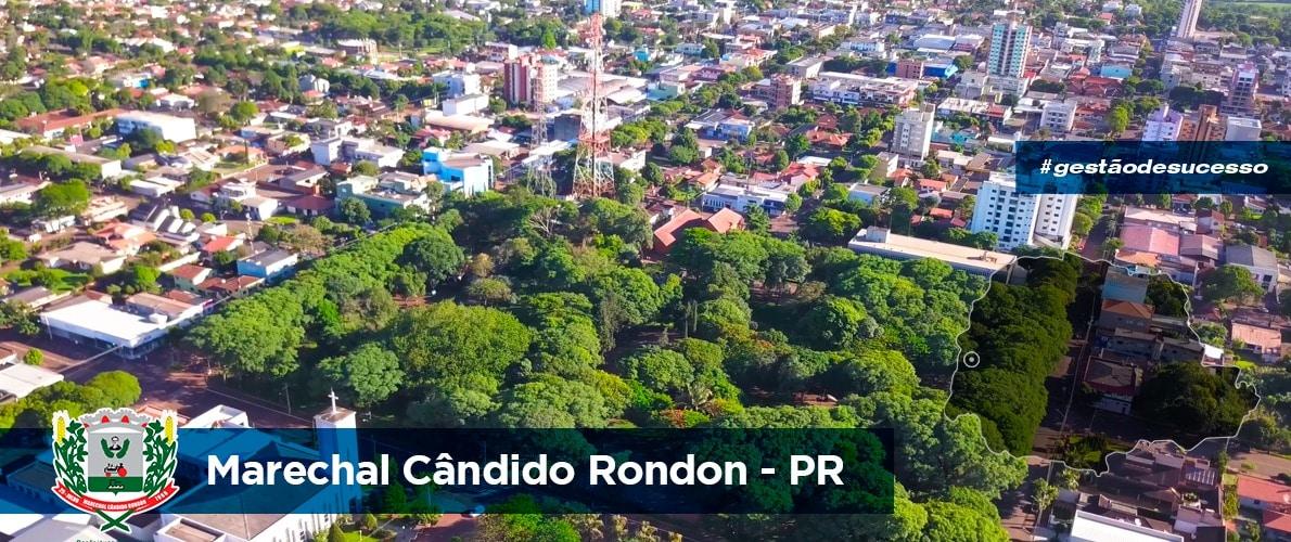 Marechal Cândido Rondon utiliza tecnologia para gerenciar a tarifa de água do município