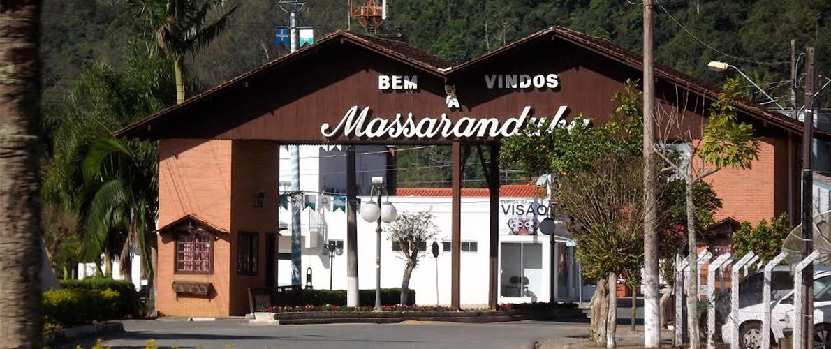 Massaranduba é o primeiro município de SC a permitir pagamento de tributos municipais via PIX