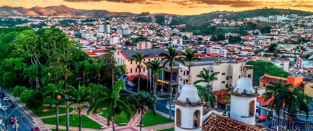 Campo Belo (MG) é destaque em Governança Municipal