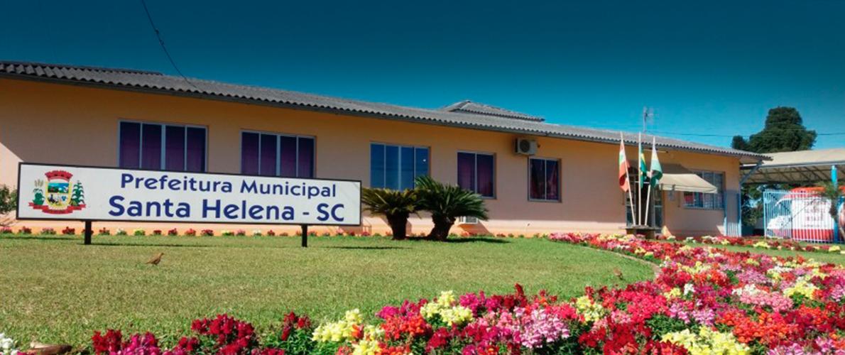 Prefeitura de Santa Helena (SC) aposta na tecnologia em nuvem para qualificar gestão pública