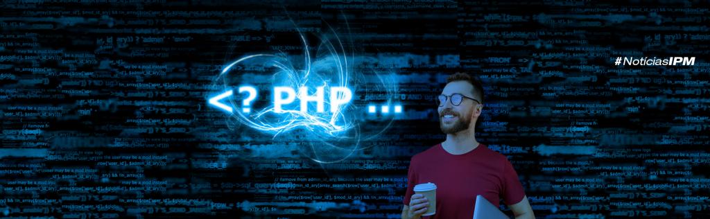 IPM Sistemas abre inscrições para curso gratuito de programação PHP