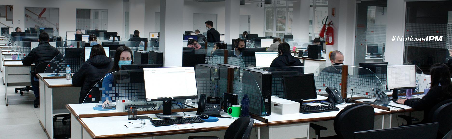 IPM Sistemas cria Departamento de Modernização Digital da Administração Pública