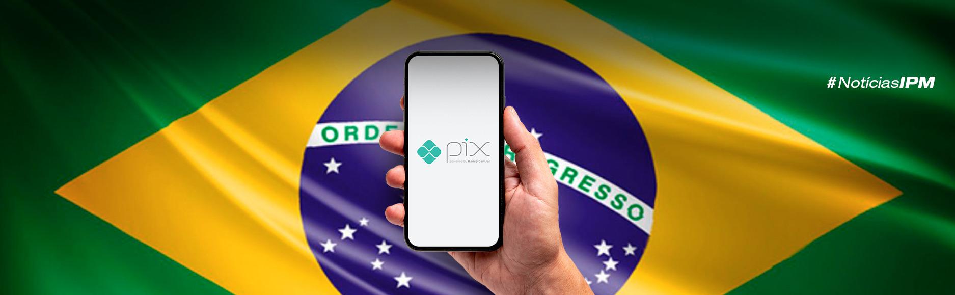 Pagamento via PIX cresce 471% e facilita a vida dos brasileiros