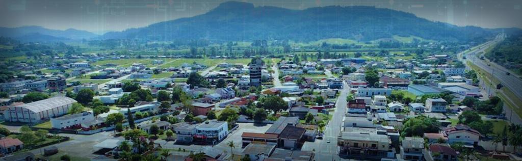 Santa Rosa do Sul (SC) comemora as facilidades geradas pelo sistema de gestão pública da IPM