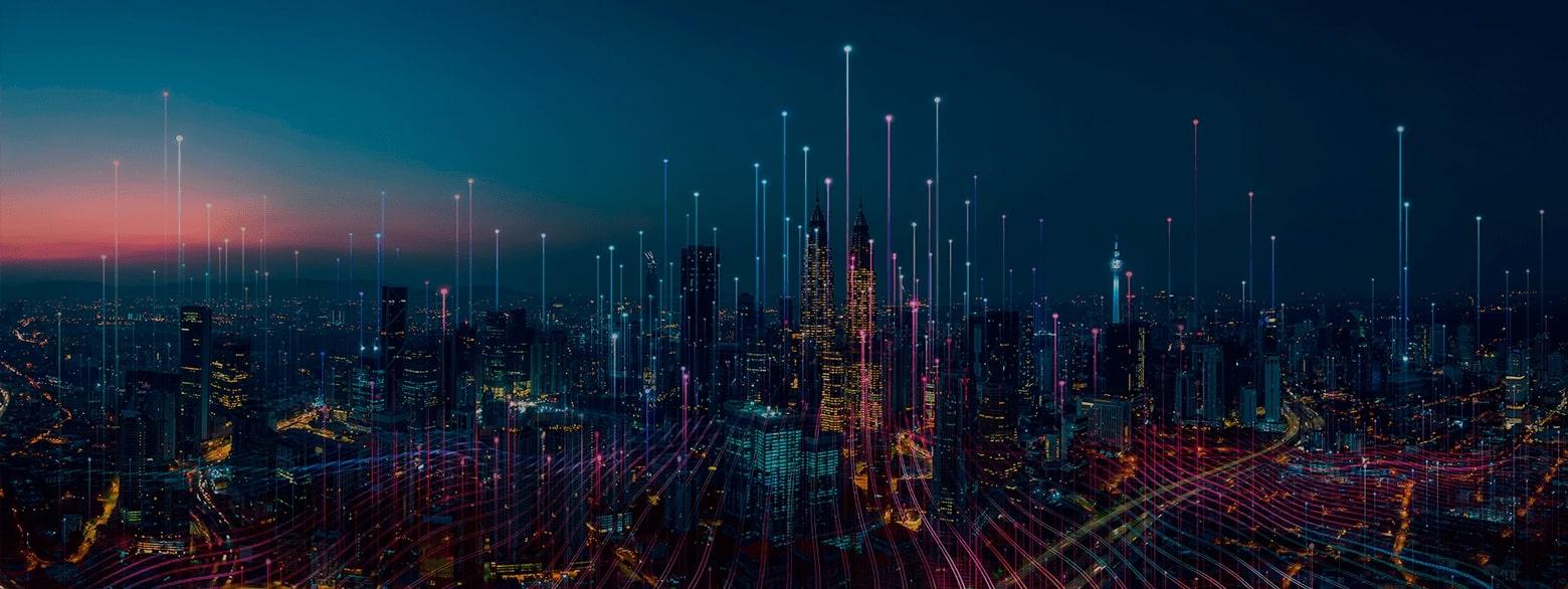 Construindo Cidades Inteligentes.