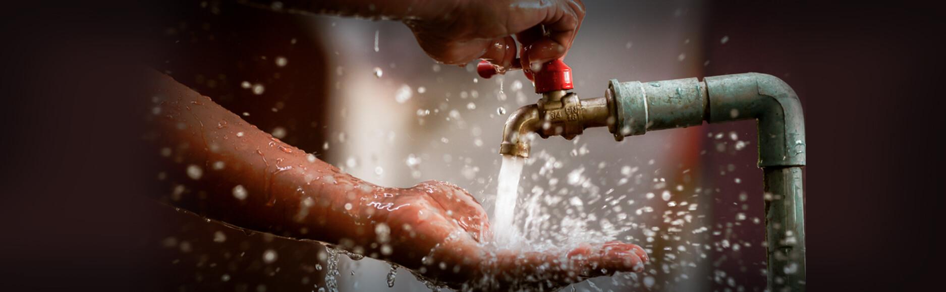 Gestão municipal da água: 6 vantagens do uso da tecnologia