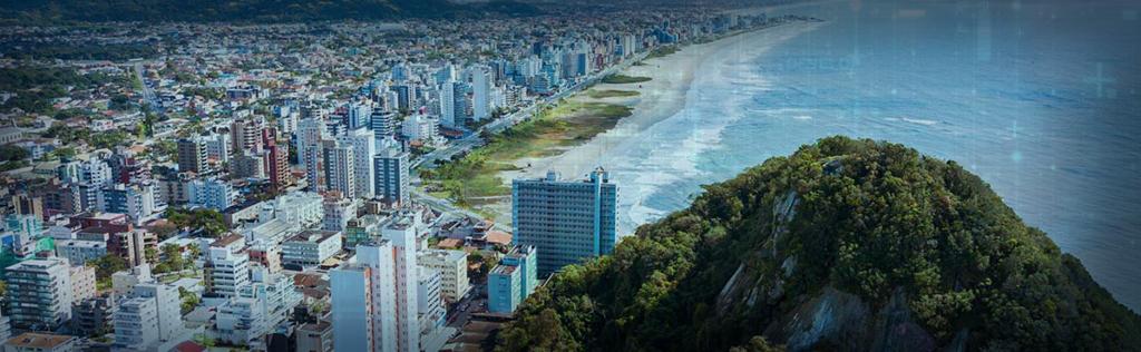 Prefeitura de Matinhos (PR) comemora facilidades do uso da tecnologia na gestão pública