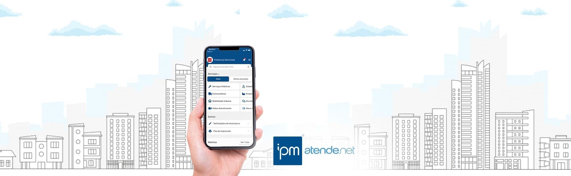 Nove clientes IPM renovam contrato do sistema de gestão pública em julho