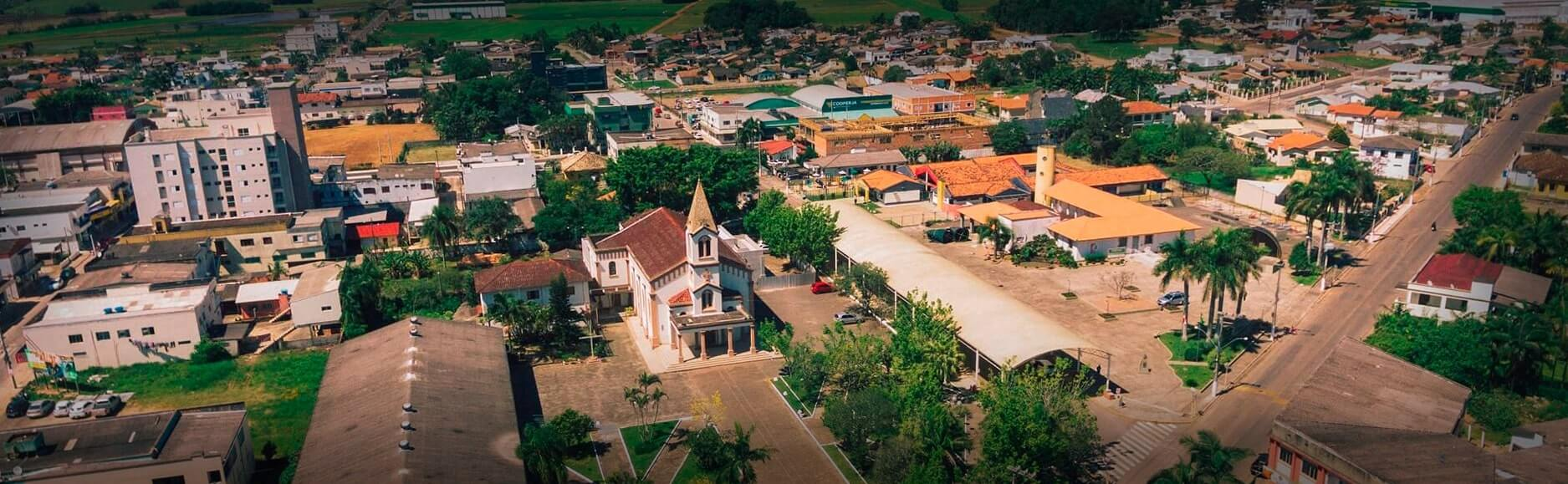 Prefeitura e Fundos Municipais de Jacinto Machado adotam tecnologia IPM