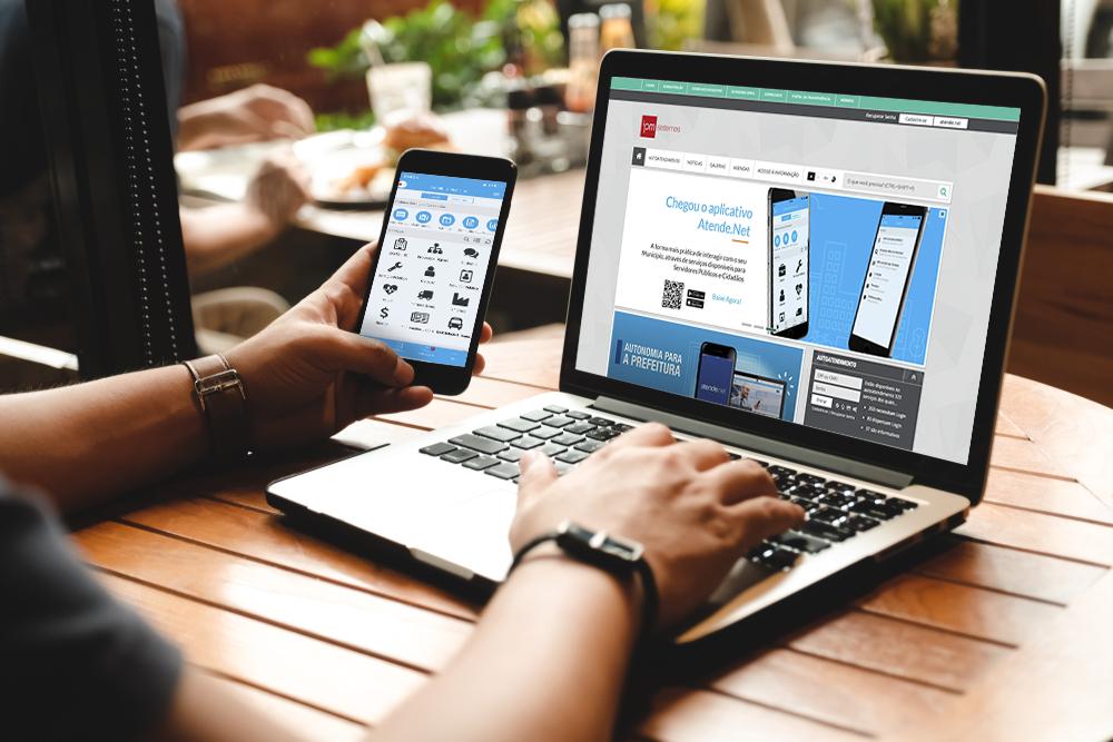 Lei do Governo Digital passa a valer para municípios tecnologia IPM